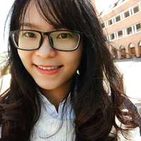 Huỳnh Thục Đoan Trang