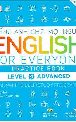 English For Everyone 4