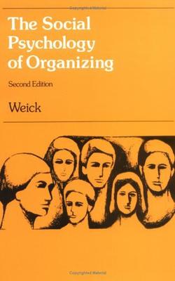 The Psychology of Organizing
