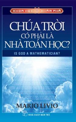 Chúa trời có phải là nhà toán học