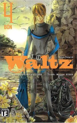Waltz - Tập 4