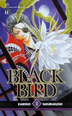 Black Bird - Tập 11