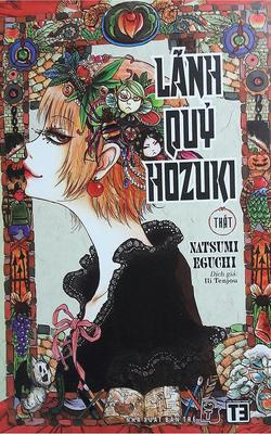 Lãnh Quỷ Hozuki - Tập 7