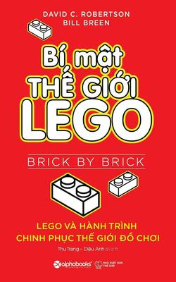 Bí Mật Thế Giới Lego