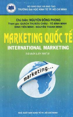 Marketing Quốc Tế