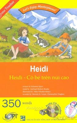Heidi - Cô bé trên núi cao