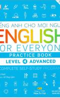 English For Everyone 4