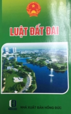 Luật đất đai 2012