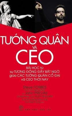 Tướng Quân Và CEO