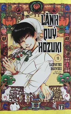 Lãnh Quỷ Hozuki - Tập 4